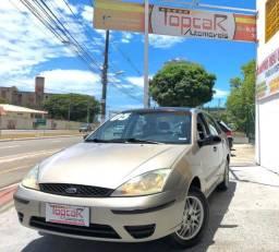 Focus Sedan 1.6 Zetec Completo Top 16.900,00