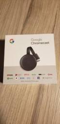Google Chromecast Geração 3