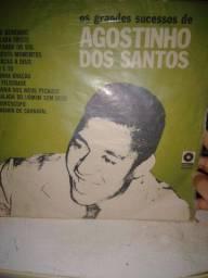 LP Agostinho dos santos - grandes sucessos