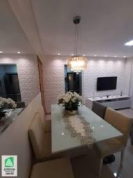 Título do anúncio: Anápolis - Apartamento Padrão - Vila Jayara