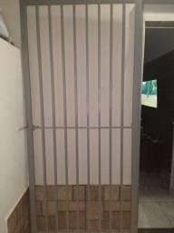 Portão de segurança pra qualquer tipo de porta