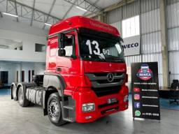 Mercedes Benz Axor 2544 6x2 2013 MB 2544