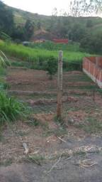 Excelente terreno em Paraíba do Sul - RJ com 331 mt
