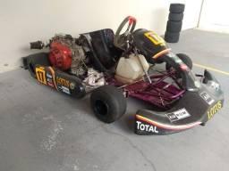 Kart Mega 2011 - Honda 18HP