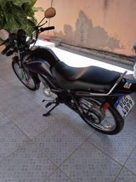 Cg fan 125 2012