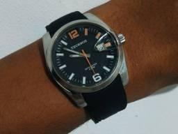Relógio Technos Skymaster usado perfeito