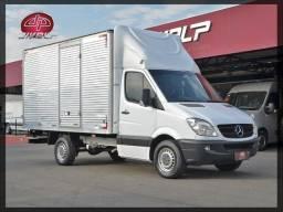 Mercedes Sprinter 2.2 311 CDI Street Baú 2016 Diesel