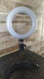 """Ring Fill Light Led - 6"""" polegadas"""