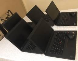"""Notebook Lenovo Thinkpad T450 i5 5Th 8GB Ssd 240GB 14"""" - Melhor CustoxBenefício!"""