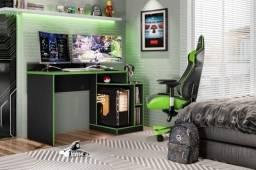 Título do anúncio: Mesa Gamer para PC por Apenas R$379,00
