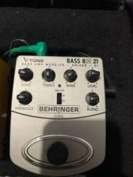Vtone  Bass BDi21