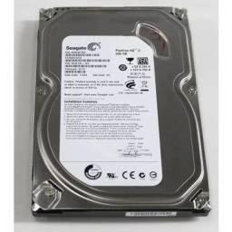 HD Seagate 500 GB Usado
