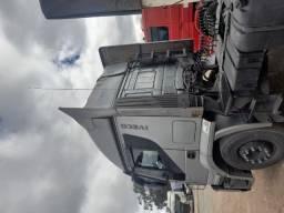Caminhão iveco stralis conjunto