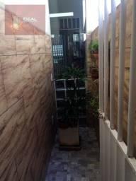 Casa 2 quartos com 1 suíte em Vivenda dos Coqueiros