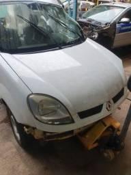 Capo Renault Kangoo