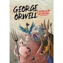 George Orwell - Box 6 Livros