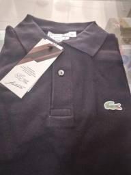 Camisa Polo peruana tamanho M
