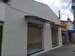 Salão Comercial - Vila Tibério