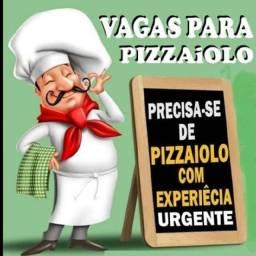 Vaga para Pizzaiolo em pizzaria na região do Batel/Água Verde em Curitiba.