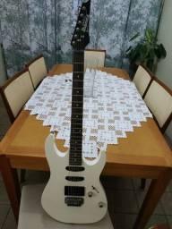 Guitarra Ibanez Gio + Meteoro MG10. Capa de brinde