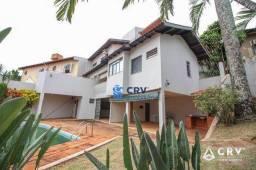 Sobrado com 4 dormitórios para alugar, 333 m² por R$ 4.200,00/mês - Petrópolis - Londrina/