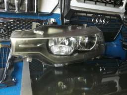 farol da bmw 320i 2012/15 sem xenon
