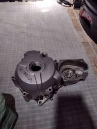 Tampa motor CB/XRE 300