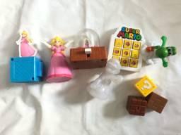 Miniaturas Mário Bros