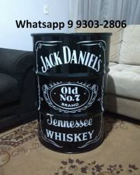 Tambor Jack Daniels