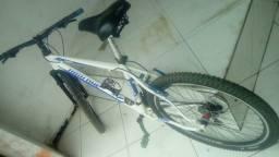 Bicicleta quadro 26 alumínio