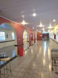 Salão comercial 400m2