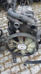 Motor Mercedes Bens 924 4cc