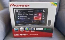 Multimidia Pioneer  AVH-X598TV