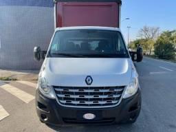 Título do anúncio: Renault master 2019 sider unico dono c/38.000 km novissima