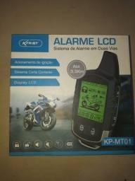 Alarme Moto