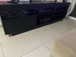 Rack para sala de estar *