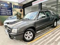 Gm Chevrolet S10 C. Dupla Advantage Completo  Baixo Km