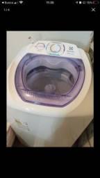 Máquina de lavar roupas 8 kl Eletrolux