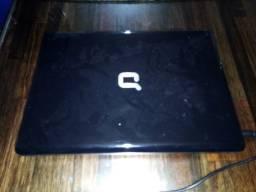 Notebook HP Compaq Presário CQ50-113BR