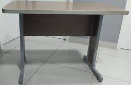 Título do anúncio: Mesa para escritório 1Metro x 60 cm