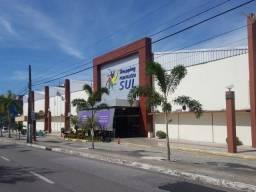 Loja no Shopping Fortaleza Sul Pólo Textil para Alugar