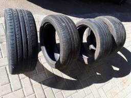 vende se  jogo de  pneus 17