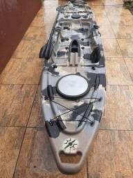 Caiaque Hook Milha Nautica