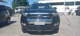 Ford Ranger XLT 2.5 16v 4X2