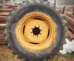Roda de Trator
