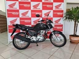 Honda CG Start 160cc