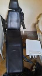2 cadeiras de dentistas usada