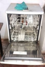 Título do anúncio: Máquina lava louças Brastemp
