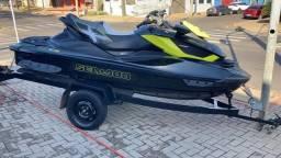 jet ski - seadoo rxt 260 - 2013