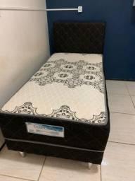 Vendo Cama Confort Retrátil! (Negociável)